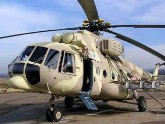 Вертолет Ми-8. Фото с сайта aviamaster.com