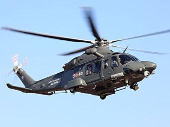 HH-139A (Фото от сайта agustawestland.com)