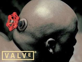 Логотип Valve