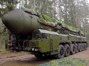 """РС-24 """"Ярс"""". Фото с сайта pakfa.ucoz.ru"""
