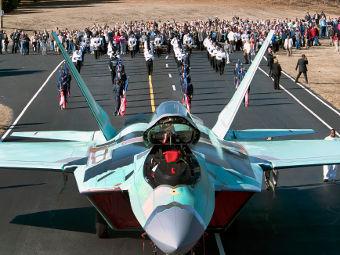 Выкатка последнего серийного F-22. Фото пресс-службы Lockheed Martin