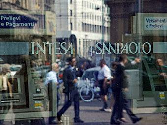 Второй по размерам итальянский банк сообщил об убытке