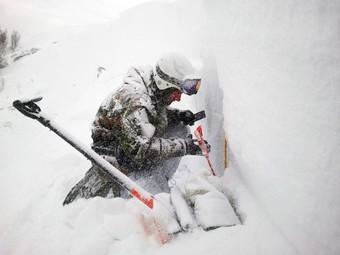 """Участник учений """"Холодный ответ"""". Фото с сайта Королевских ВВС Норвегии"""