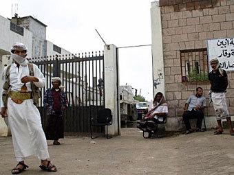 """Боевики """"Аль-Каеды"""" в Йемене. Фото ©AFP"""