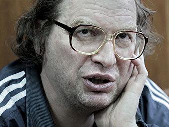 Сергей Мавроди в зале суда. Фото РИА Новости, Андрей Стенин