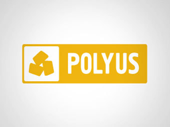 Логотип Polyus Gold