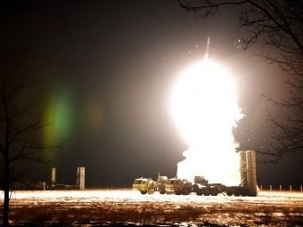 ЗРК С-400. Фото с сайта raspletin.ru