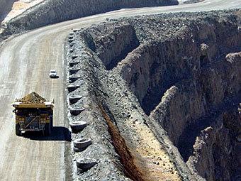 Шахта в Австралии. Фото с сайта mongabay.com