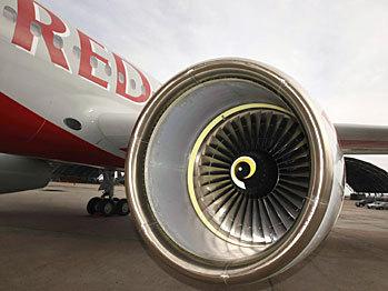 Ту-204 авиакомпании Red Wings. Фото РИА Новости, Михаил Фомичев