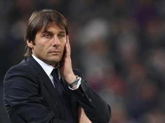 """Антонио Конте. Фото с официального сайта """"Ювентуса"""""""
