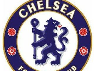 """Эмблема """"Челси"""". Изображение с официального сайта клуба"""
