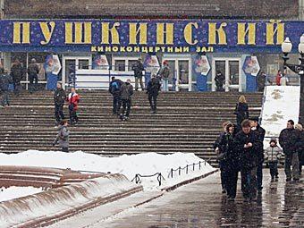 Фото РИА Новости, Дмитрий Коробейников