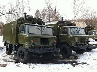 ГАЗ-66. Фото с сайта olx.ru