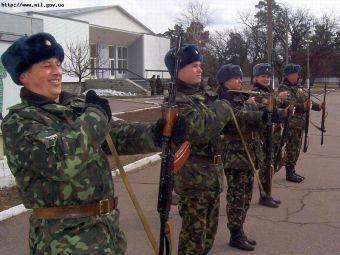 Фото с сайта Минобороны Украины
