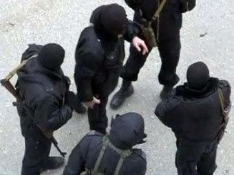 В Нальчике убит лидер боевиков Западного Кавказа