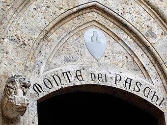 Центральный офис Monte dei Paschi di Siena. Фото Reuters