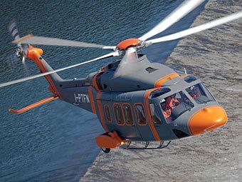 Agusta-Wetsland AW149 (Фото от сайта agustawestland.com)