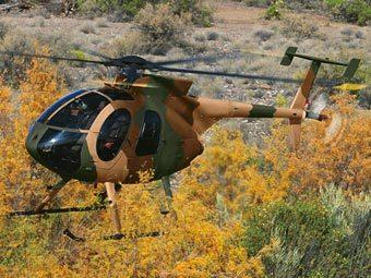 MD 530F (Фото от сайта defpro.com)