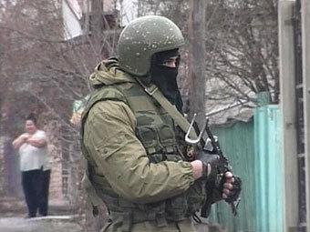 В ходе спецоперации в Нальчике ликвидировали четырех боевиков