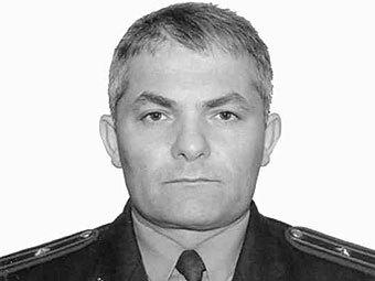 Под Хасавюртом убит майор полиции