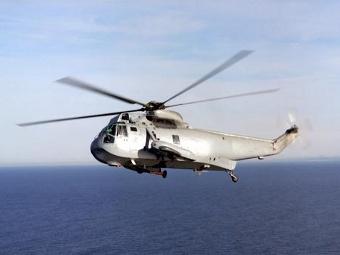 Sea King. Фото с сайта aviationspectator.com