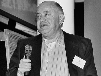 Джек Трэмиел, фото пользователя Alex Handy с сайта wikipedia.org