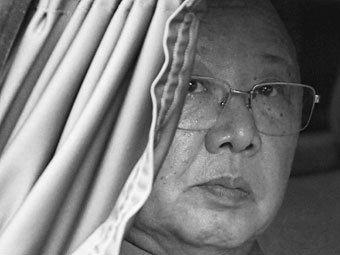 Ким Чен Ир. Фото РИА Новости, Дмитрий Астахов