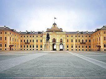 Константиновский дворец. Фото с сайта tsk-spb.ru