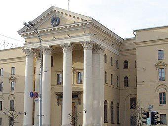 КГБ Белоруссии отчитался о задержании чеченских боевиков