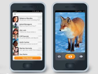 Первый смартфон Mozilla выйдет в Бразилии