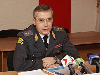 Александр Елин. Фото с сайта ako.ru