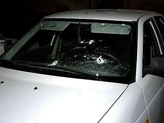 В Хасавюрте уничтожили главаря местной банды