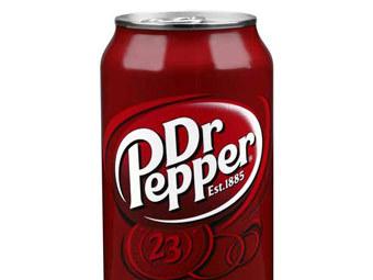 Уфимский бизнесмен решил зарегистрировать на себя бренды Sprite и Dr.Pepper