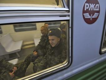 Фото РИА Новости, Михаил Мордасов