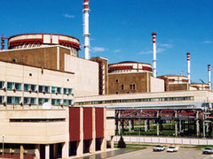 На АЭС эксплуатируются реакторы типа ВВЭР-1000 (проект В-320).  Тепловая схема каждого энергоблока Балаковской АЭС...