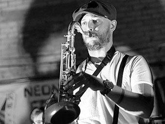 Томми Март. Фото Salvador Calyso