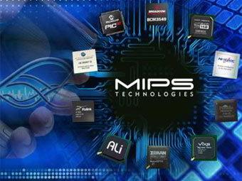 В Китае появится национальный микропроцессор Picture