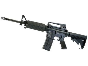 автомат M4A1