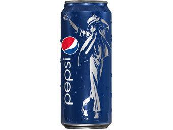 ����� Pepsi � �������� ������ ��������