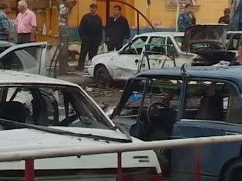 Организатору теракта на рынке во Владикавказе дали 24 года