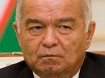 И.А. Каримов