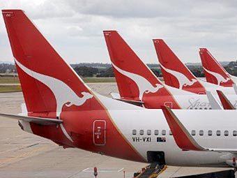 Крупнейшая авиакомпания Австралии разделит свой бизнес