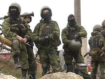 Чеченские власти заявили об уничтожении трех боевиков