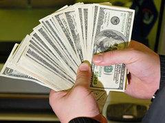 Курс доллара май 2012