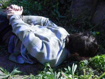 В Калужской области поймали чеченских боевиков