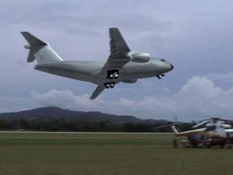 МТС. Изображение пресс-службы Hindustan Aeronautics