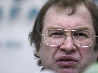 Сергей Мавроди. Архивное фото ©AFP
