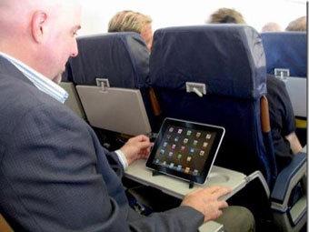 iPad поможет сингапурской авиакомпании сэкономить на топливе