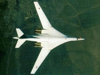 Ту-160. Фото с сайта combatavia.info