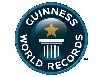 Логотип Книги рекордов Гиннесса